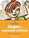 Juegos de expresión artística. Educar jugando