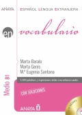 Vocabulario. Nivel medio B1. Español Lengua Extranjera