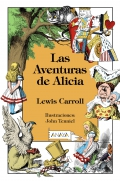 Las aventuras de Alícia