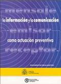 La información y la comunicación como actuación preventiva