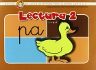 Método PIPE de lecto-escritura para alumnos con NEE. Lectura 2 (t-l-p-d)