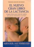 El nuevo gran libro de la lactancia.