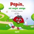 Pepín, mi mejor amigo