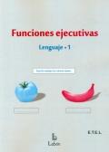 Funciones ejecutivas. Lenguaje 1.(6-8 años)