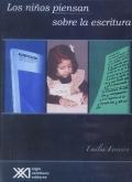 Los niños piensan sobre la escritura (CD)