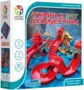 Temple Connection ¡Construye caminos y puentes para unir los templos!