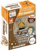 Los primeros pasos en la construcción -Pirámides