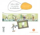 Los cuentos de Letrilandia 2 (p, l, m, s).