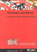 Motricidad y aprendizaje. El tratamiento pedagógico del ámbito corporal (3-6)