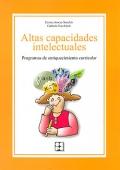 Altas capacidades intelectuales. Programas de enriquecimiento curricular