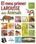 El meu primer Larousse dels Animals.