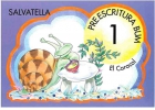 Preescritura Bum (Colección del 1 al 5)