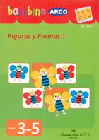 Figuras y formas - Bambino Arco