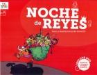 Noche de reyes. (Incluye DVD) Adaptado a la Lengua de Signos Española