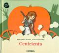 Cenicienta (mini pops)