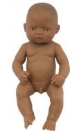 Baby latinoamericano niño (32 cm)