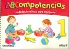 ABCompetencias 1. Unidades temáticas para preescolar.