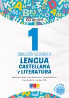 Lengua castellana y literatura 1. Educación secundaria. Libro de aula