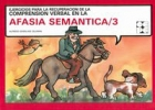 Ejercicios para la recuperación de la comprensión verbal en la Afasia Semántica - 3