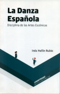 La danza española. Disciplina de las artes escénicas.
