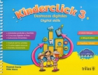 Kinderclick 3. Destrezas digitales (bilingüe)