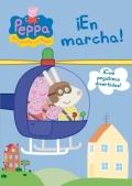 ¡En marcha! (Peppa pig).