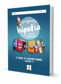 Cálculo y numeración 3.3. Proyecto Hipatia. 3er. Nivel de primaria