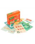 La primera capsa de nombres. Montessori: Un món d'èxits