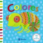 Colores. Libro con relieves