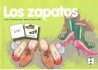 Los zapatos. Colección Pictogramas 3.