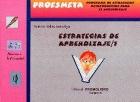 Estrategias de aprendizaje / 1.  Programa de estrategias metacognitivas para el aprendizaje.