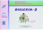 Dislexia 2 - Programa para la recuperación de las dificultades lectoescritoras.