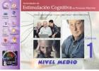 Actividades de estimulación cognitiva en personas mayores. Nivel medio. Cuaderno 1.