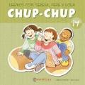 Chup-Chup 14. Leemos con Teresa, Pepe y Lola