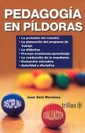 Pedagogía en píldoras.