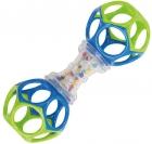Sonajero y mordedor flexible Shaker Oball