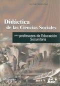 Didáctica de las Ciencias Sociales para Profesores de Educación Secundaria.