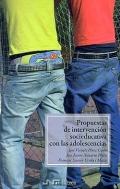 Propuestas de intervención socioeducativa con las adolescencias.