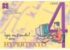 ¡Ya entiendo!... con Hypertexto. Nivel 4