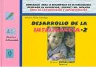 Desarrollo de la inteligencia 2. Área de comunicación y representación. Programa para el desarrollo de la inteligencia aplicado al currículo. Ed. Infantil