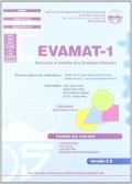 EVAMAT - 1. Evaluación de la Competencia Matemática. (1 cuadernillo y corrección)