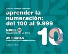 Colección estimular y aprender. Aprender la numeración: del 100 al 9.999. Nivel 10.