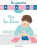Aprendo los números del 0 al 10. Los pequeños Montessori de 3 a 5 años