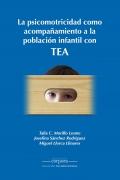 La psicomotricidad como acompañamiento a la población infantil con TEA