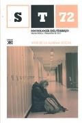 Vivir de la alarma social. Sociología del trabajo. Revista cuatrimestral de empleo, trabajo y sociedad nº 72.
