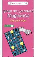 Bingo de Carretera Magnético