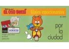 El oso Bussi viaje emocionante por la ciudad - Mini Arco