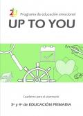 Programa de educación emocional UpToYou 3º y 4° ciclo de educación primaria. Cuaderno para el alumnado