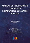 Manual de intervención logopédica en implantes cocleares adultos