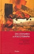 Diccionario de Psicoterapia